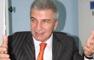 Başkan Durak'tan Taksicilere 'Euro' Önerisi