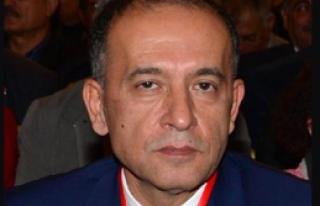 Chp Adana İl Kongresi'nde 'Liste' Kavgası