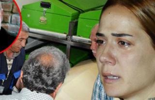 Vargın'ın Cenazesi İstanbul'a Götürüldü