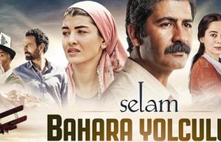 'Selam: Bahara Yolculuk'