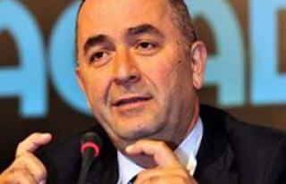 'VOB, İstanbul Borsası'nın Parçası Olacak'