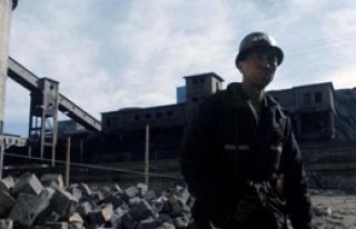 Çin'de Madende Patlama