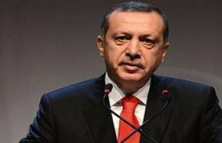 Erdoğan'dan Sert Yanıt!