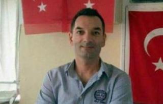 Kırşehir'de Şehit Acısı