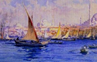 Dev Sergi İzmir'de