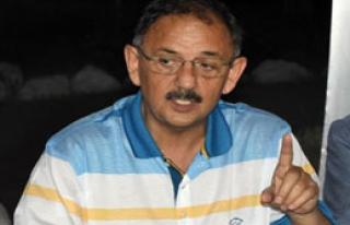 Özhaseki:'Önlem Almazsak Felaket Olur'