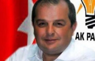 İlçe Başkanı Serbest Bırakıldı