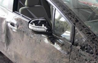CHP'li Başkanın Aracına Bombalı Saldırı