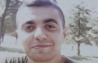 Askerden Dönen Genç 21 Gündür Kayıp