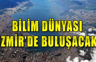 İzmir TUJJB Bilimsel Kongresi'ne Hazır