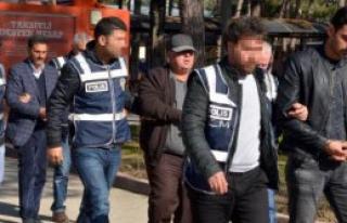 Adana'da Tefeci Operasyonu