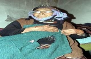 93 Yaşındaki Kadını Dövüp, 10 Bin Lirasını...