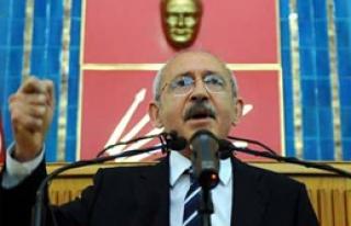 Kılıçdaroğlu: 'Düşünmediğin İçin Anlayamazsın!'