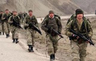 Bitlis`te 5 PKK`lı Öldürüldü