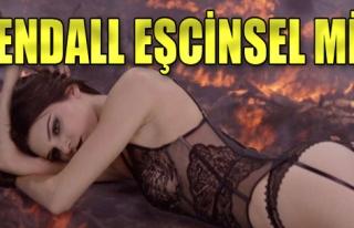 Kendall Jenner eşcinsel mi?
