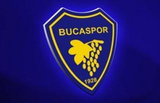 Bucaspor'a Henrique'den Kıyak!