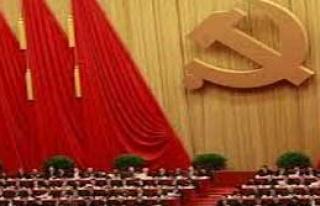 Çin'in Yeni Başbakanı Li Kıçiang