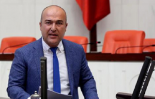 CHP'li Bakan, Foça'yı sordu