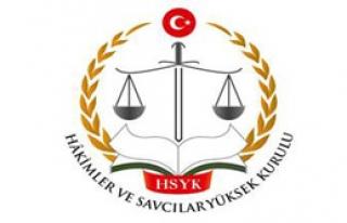 Ankara'da HSYK Savaşı!