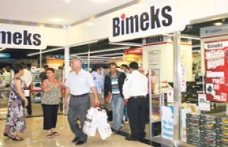 Bimeks Antalya Ve Alanya'da Açıldı