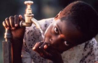 2 Milyar İnsan Su Sıkıntısı Çekiyor
