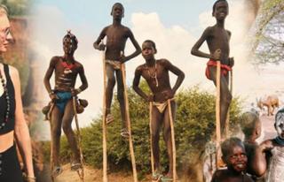 Yasemin'in Etiyopya Günlüğü