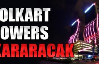 Folkart Towers 1 Saatliğine Kararacak