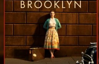 'Brooklyn' Raflarda