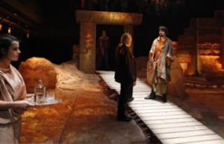 Devlet Tiyatroları'ndan Nisan 2012 Turneleri