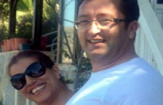 Yangında Ölen Avukat Toprağa Verildi