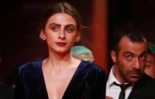 Film Festivalinde Ödül Gecesi