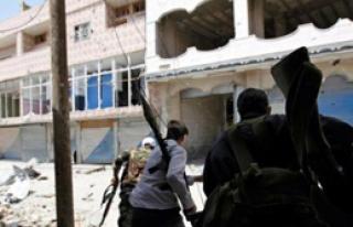 Esad'ın Askerleri Durmak Bilmiyor: 126 Ölü!