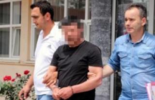 Uyuşturucu Saklarken Polise Yakalandı