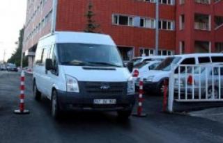 Gözaltına Alınan 2 Polis İzmir'e Gönderildi