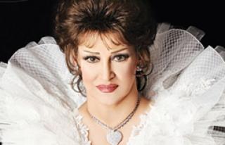 Cezayirli Şarkıcı Warda Öldü