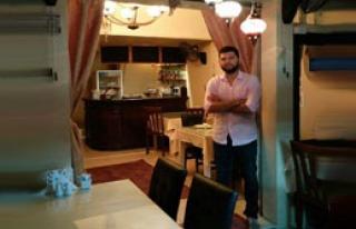 Tayland Mutfağına Pideyle 'efe'lendi