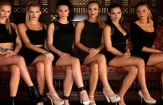 Miss Germany 2015 Finalistleri Tanıtıldı