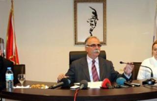 Çanakkale Belediyesi'nden Tutuklamalara İtiraz