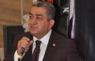 Chp'li Serter, '1 Kasım'da İzmir'den Başbakan Çıkacak'