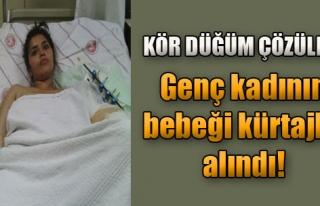 Ayşe Kocaoğlu'na Kürtaj Yapıldı