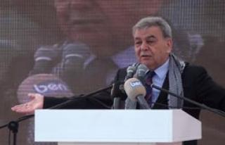 'İzmirlileri Kandıramazsınız'