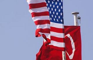 Türkiye-ABD Ekonomik Ortaklık Komisyonu Toplandı