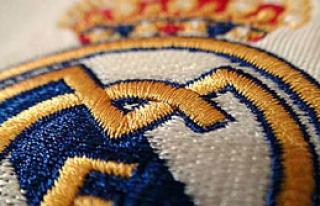 Real Madrid'den Türkiye'ye jest