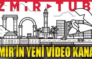 İzmir'in Yeni Video Kanalı: İzmirTube