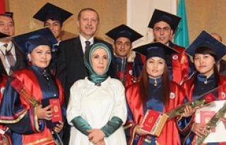 'Ortak Kültürün Çocuklarıyız'