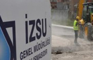 İzmir'de Suya Yüzde 21 Zam!