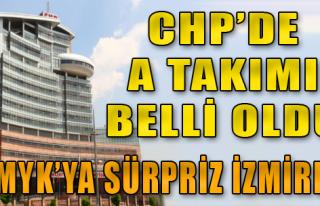 Hangi İzmirliler Görevlerinden Oldu?