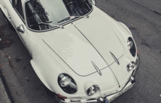 Alpine'i Renault Diriltecek