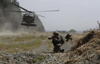 Çatışma: 1 PKK'lı Öldü, 1 Korucu Yaralı