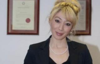'Yılın Süper Avukatı' Bir Türk